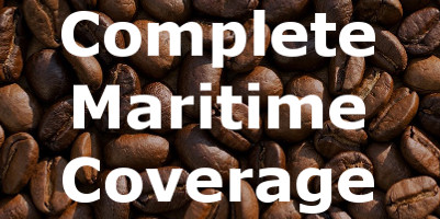 Complete Maritime Coverage