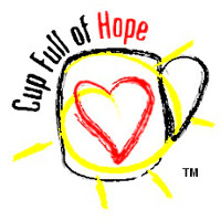 HOPE…one cup at a time!